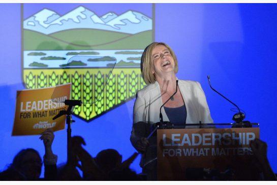 Rachel Notley Alberta NDP